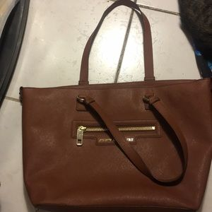 Lightly used juicy couture bag